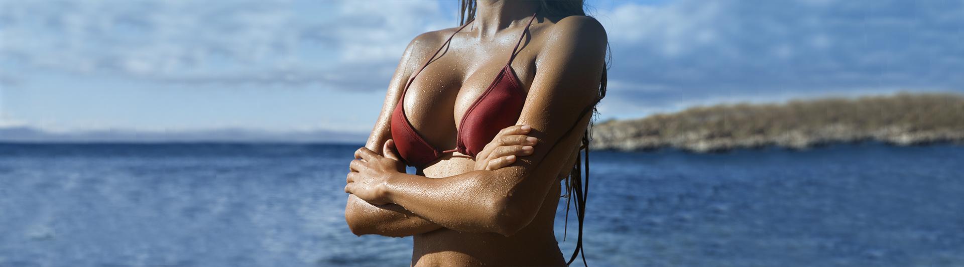 Breast Revision Surgery in Tarzana